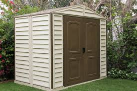 Keter Woodland Lean To Storage Shed by Wood Storage Shed Kit U2013 Home Design Ideas