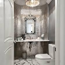 Chandelier Over Bathroom Sink by Chandelier Over Bathroom Vanity Design Ideas
