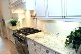 White Galaxy Granite With Cabinets Cost