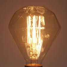 shape 40w ac 220v e27 retro vintage edison light bulb