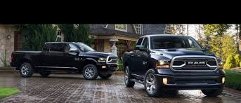 2018 Ram Limited Tungsten - 1500, 2500, 3500 Models
