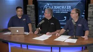 Armchair Quarterback On Livestream Armchair Quarterback Definition 4 Steps To Establishing A Rock The Ray Stevens Youtube Kicken 4k Inferno With Lots Of Armchair Quarterbacks 975 Overall Height Fantasy Football Trophy Wiktionary Pink Kids Smarthomeideaswin Champion Award Should Giants Trade Up In Round Of R N B Hour On Twitter Episode 21 Quarterbacks