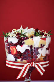 Pumpkin Mousse Trifle Country Living by Heavenly Holiday Desserts Southern Living