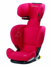 siege groupe 2 le test du siège auto bébéconfort groupe 2 3 rodifix collection