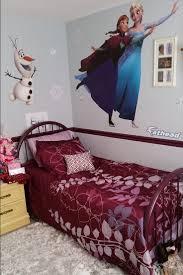 Fathead Princess Wall Decor by 8 Best Frozen Bedding Images On Pinterest Frozen Bedding Girls