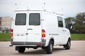 Dodge Sprinter For Sale Van