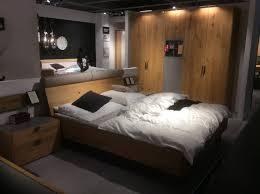 schlafzimmer hülsta fena 180x200cm balkeneiche xxxlutz
