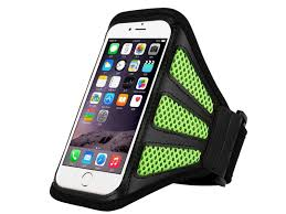 Sports Running Workout Mesh Armband Band Phone Case Cover for
