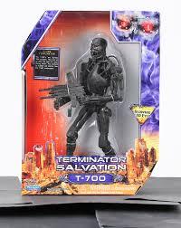 Halloween Resurrection Maske by Meet The Terminator Salvation Toys
