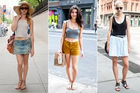 10 Summer Street Style Outfit Ideas To Look Hot And Stay Cool PHOTOS