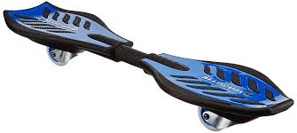 Tech Deck Penny Board Target by Amazon Com Razor Ripstik Caster Board Blue Sports U0026 Outdoors
