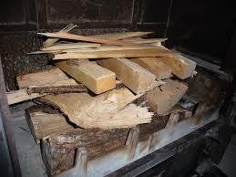 astuces facile et écolo pour allumer un feu de cheminée truc