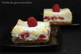 recette avec ricotta dessert cheesecake à la ricotta et aux framboises péché de gourmandise
