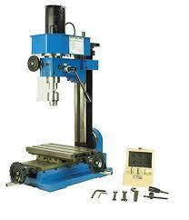 Hardinge Benchtop Horizontal Milling Machine Other Machine Tools