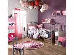 deco de chambre fille décoration chambre bébé violet