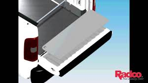 100 Radco Truck Accessories Access TG Protector YouTube