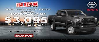 100 Used Trucks For Sale In Washington State Aberdeen WA Toyota Dealer Serving Aberdeen New And Toyota