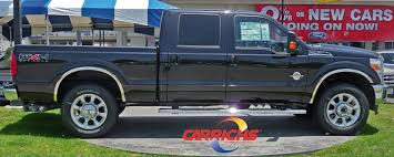 2011 16 Super Duty Truck Chrome Fender Flare Wheel Well Molding Trim ... Truck Centre Bay Of Plenty Limited Western Star Parts Chrome Accsories Mr Kustom Auto And Customizing Nissan Titan With Leer 100xl Custom Hitch Topperking Trim For Cars Trucks Suvs Caridcom Grills Houston Awesome Led Lighting Car Tfp Usa Side Window Deflectors 4piece Set Supercrew The Excalibur Wheelcovers Us277152 Us277162 Usastar Truck Assorted Mfrs Astec Models Rc Model Standard Replacement Front Bumpers 199714 Ford F150 1997