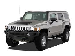 100 Hummer H3 Truck For Sale 2008 HUMMER Review Ratings Specs Prices And Photos