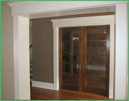 lowes wood door frame interior home decor