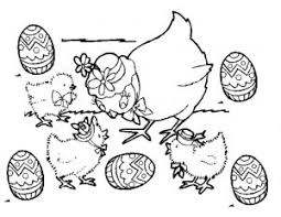 Free Printable Happy Easter Coloring Pages For 1st Grade