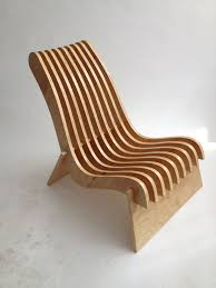 100 Plywood Rocking Armchair Mamulengo By Eduardo Baroni The Skeleton Chair 2015 PM Custom 12 Sheet Birch Plywood Clear