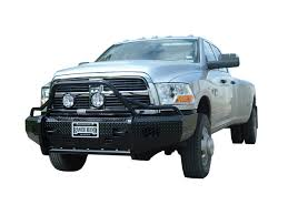 100 Iron Cross Truck Bumpers Ranch Hand Bullnose Summit Front Replacement Bumper Ranch Hand