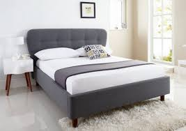 Value City Queen Size Headboards by Bedding Exquisite Aubrey Queen Upholstered Bed Gray Value City