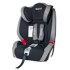 comparatif siège auto bébé groupe 1 2 3 sparco siège réhausseur groupe 1 2 3 noir et gris noir et gris