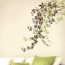 decorative stencils for walls vine stencil for easy wall decor modern wall stencils for
