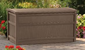 Suncast Patio Storage Box by Suncast Patio Storage Box 39 28 Lowest Price Passionate Penny