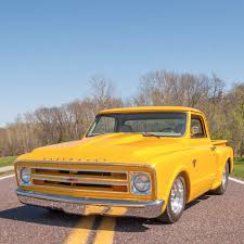 Lovely Chevrolet C10 For Sale   Car Design Vehicle 2018 1969 Chevrolet C10 Short Bed Fleet Side For Sale In Key Largo Fl 1964 1856691 Hemmings Motor News Used 1972 Trucks Sale Effingham Il 62401 The 1967 Classic Cars For Tampa 1970 Velocity Restorations 1966 Types Of 66 Chevy Truck Brothers Project Eighteen8 Build S Ideas 1965 In Bc 350 Small Block 1968 Chevrolet 12 Ton Short Wide Bed Restomod Pickup Sold Pickup Restored Hrodhotline 1983 Scottsdale Truck Sold Youtube 1961 Pick Up Restomod