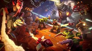Meta Decks Hearthstone September by Hearthstone The Best Heroic Tavern Brawl Decks Esports Edition