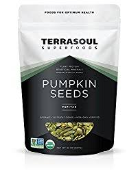 Pumpkin Seeds Glycemic Index by 7 Reasons Why You Should Eat Pumpkin And Pumpkin Seeds