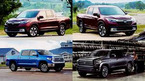 2018 Honda Ridgeline Vs 2018 Toyota Tundra | Honda Civic Updates Diesel Pickup Towing Comparison 2017 Chevy Hd Vs Ford Super Duty Test 2011 Gmc Sierra Vs F150 Road Reality Chevrolet Colorado Vs Ranger 9 Trucks And Suvs With The Best Resale Value Bankratecom Pickup Trucks To Buy In 2018 Carbuyer Full Size Truck As An Expedition Vehicle Absolutely New Cars That Will Return Highest Values Chart Of Day 19 Months Midsize Market Share Technical Design Top 7 Pickup In Malaysia Carsome 20 Years Of The Toyota Tacoma And Beyond A Look Through Two Lane Desktop Newray 132 Silverado 2500hd