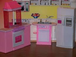 Dollhouse Kitchen Set Dollhouse Kitchen Set Online Barbie Dollhouse