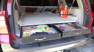 100 Truck Bed Storage Box Es RYOBI Nation Projects