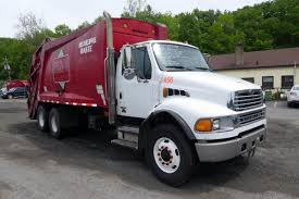 Used Garbage Trucks For Sale In Ny