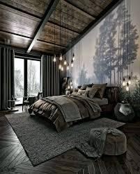 41 schöne skandinavische schlafzimmer loft design ideen