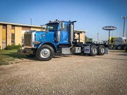 PETERBILT 357 WINCH TRUCK - Truck Market