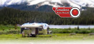 100 Vintage Travel Trailers For Sale Oregon Timeless Airstreams Most Experienced Authorized