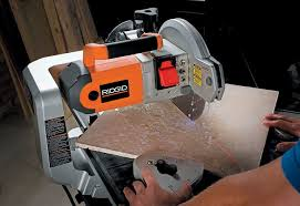 Ridgid 7in Tile Saw With Laser by Buying Guide Tile Saws Cut Tiles Like A Pro At The Home Depot