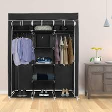 The Best Fabric Wardrobe Comparison And Reviews Zone Led