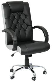 RockFord Executive Office Chair (Black) Replica Charles Ray Eames Pu Leather High Back Executive Office Chair Black Stanton Mulfunction By Bush Business Fniture Merax Ergonomic Gaming Adjustable Swivel Grey Sally Chairs Guide How To Buy A Desk Top 10 Soft Pad Annaghmore Fduk Best Price Guarantee We Will Beat Our Competitors Give Our Sales Team A Call On 0116 235 77 86 And We Wake Forest Enthusiast Songmics With Durable Stable Height Obg22buk Rockford Style Premium Brushed Alinium Frame