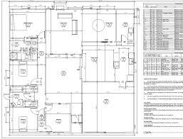 100 Eichler Home Plans Floor Plans In Autodesk Revit Marin Stead