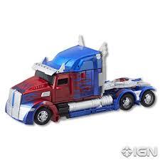 Optimus Prime (SDCC 2017) - Transformers Toys - TFW2005