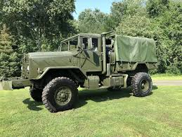 100 Deuce And A Half Truck Military M932 Military For Sale In Belchertown M Orchard