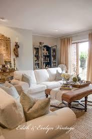 Rustic Living Room Photos Plaid Country Sofas Rustic Living Room