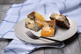 aprikosen mohn kuchen vom blech sallys