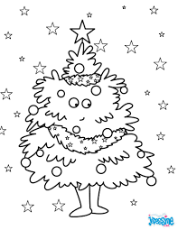 Coloriages Rennes Du Père Noël 17 Coloriages De Noël Dedans Dessin